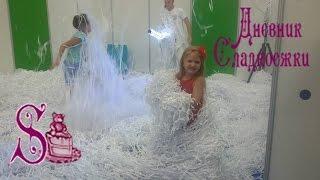 Мир Семьи 2016 в г.Ростове-на-Дону: фокусы, шоу мыльных пузырей, химик шоу, игры и многое другое.