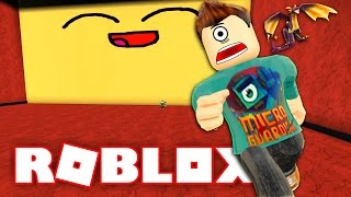 CRUSHED BY A SPEEDING WALL IN ROBLOX! | w/ MicroGuardian!