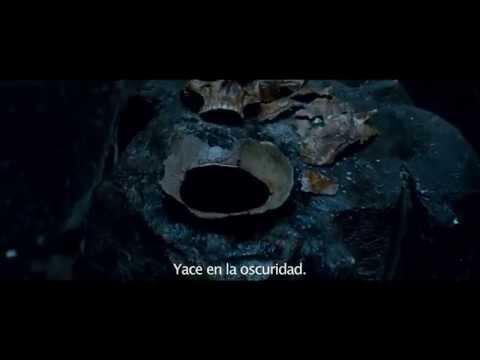 Drácula La Historia Jamás contada Trailer D