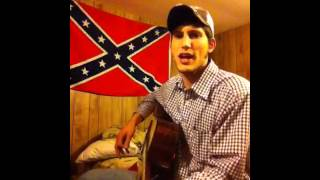 Simple Man-Charlie Daniels (cover)