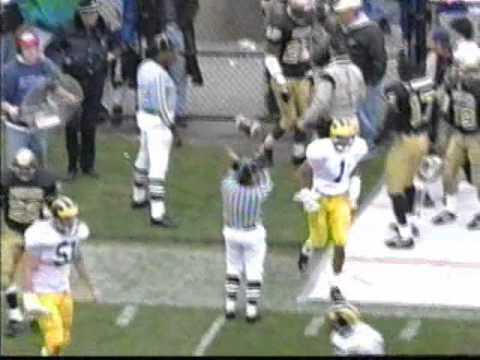 Michigan Football: Trick plays