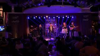 Shallow (live in hard rock cafe) - popas band (lady gaga & bradley cooper cover)