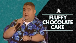 Fluffy Chocolate Cake | Gabriel Iglesias