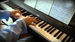Ton nom ( Adamo ). Piano et arrangements; André caron