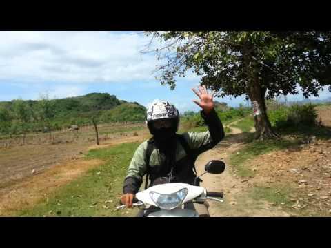 pantai-di-lombok-tengah