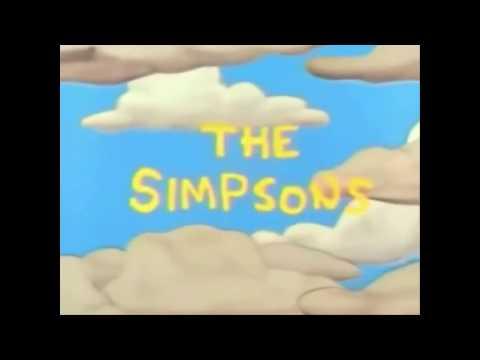 Los Simpson - Intro