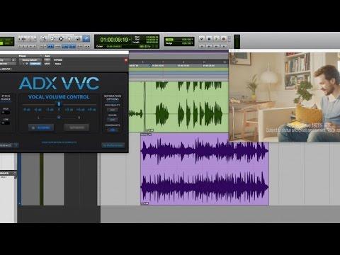 [AES] Audionamix ADX VVC 2.0