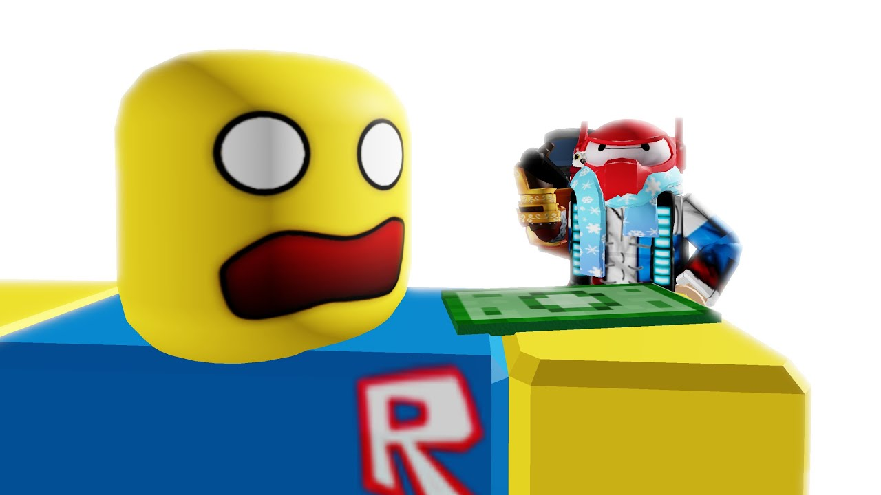 Robux Sales