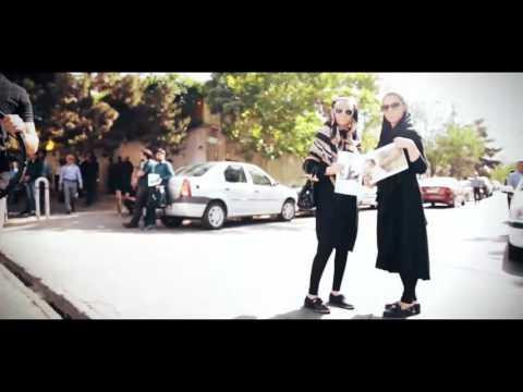 Tizer Of New Music Video Habib MohebianHD