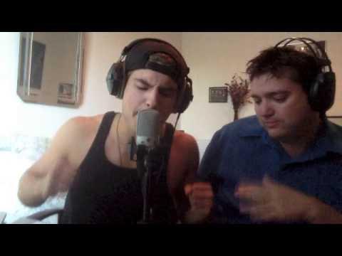 """Cody Christian & Kenny Kynoch """"Fragile"""" by Tech N9ne"""