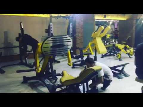 Фитнес клуб Лето...