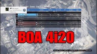 TZ40 vs MEEx {AWNL}