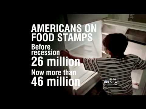 Hunger in the United States-PSA