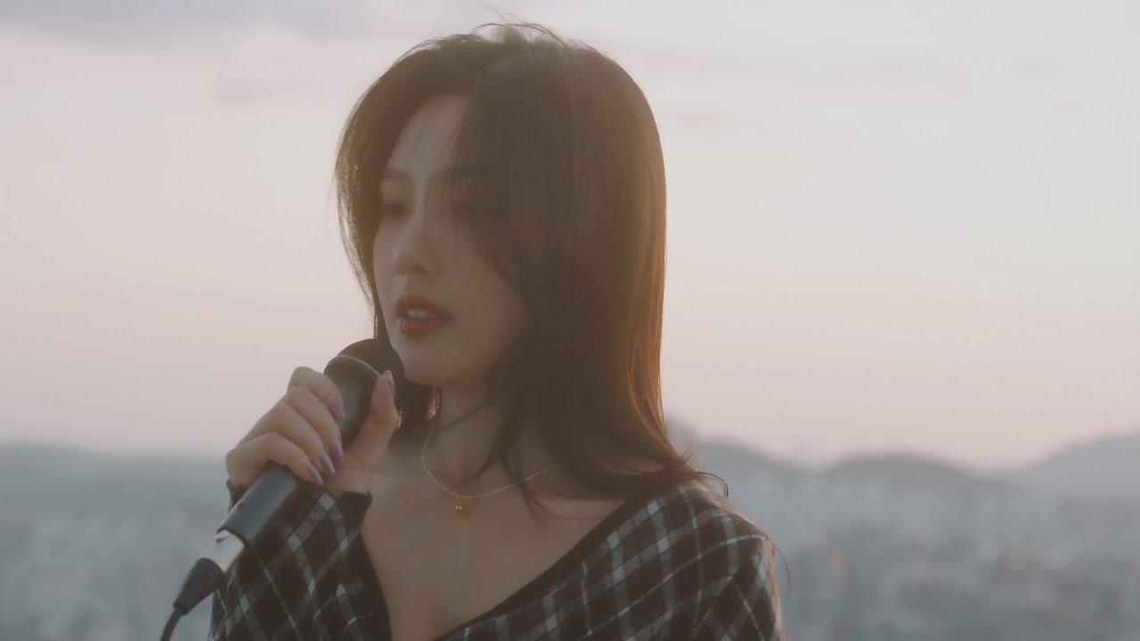Cover | 조이 (JOY) with 박문치 - 바라봐줘요 (죠지)