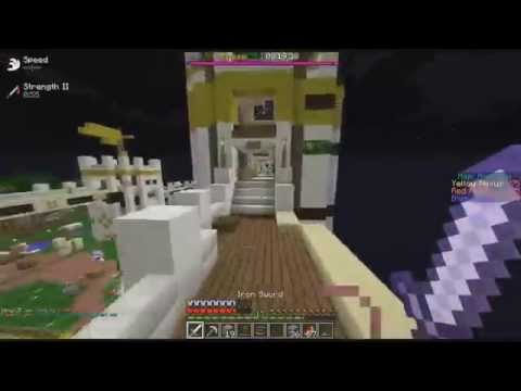 Minecraft Annihilation - Strength Rush #2 Andorra edition [PlanB]