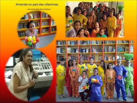 EMEF ALEXANDRE DE GUSMÃO - 4ºs anos/ 2017