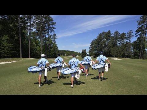 UNC Men's Golf: Driving Into the Future