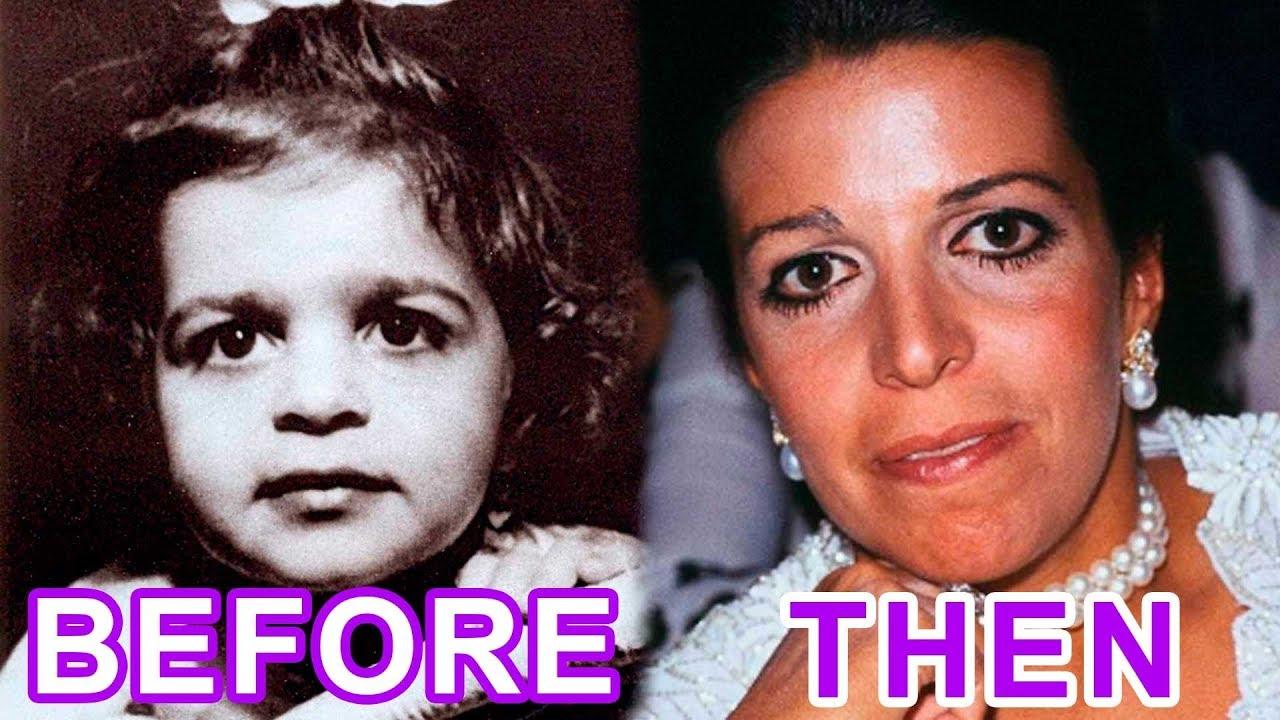 WOMAN and TIME: Christina Onassis