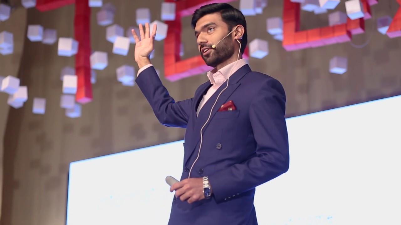 Detangling the global health crisis | Muhammad Jawad Noon | TEDxKinnaird