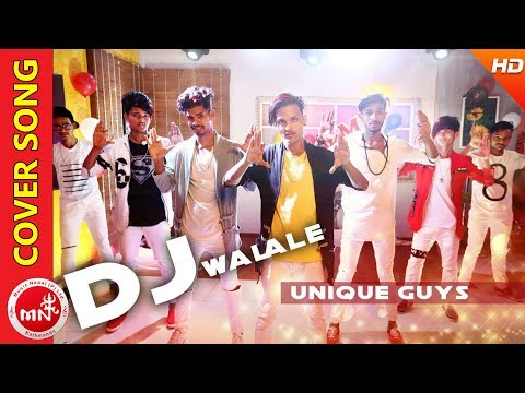 New Item Song Cover Video | DJ Walale - Chakra Bam Ft. Mr. RJ (Rajendra Bhatt)