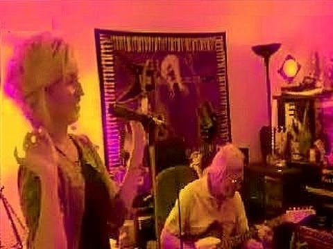CWR - Stormy Monday - Christine Teague Hughs