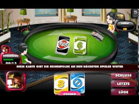 Online Uno Spielen