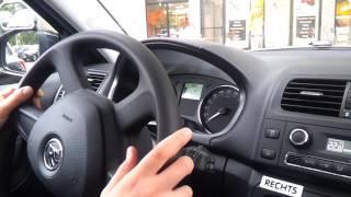 Dumme Situationen in der Fahrprüfung 9