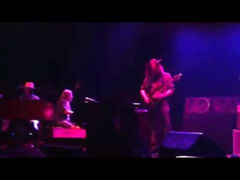 """phil-lesh-and-friends-11/7/12-""""unbroken-chain"""""""