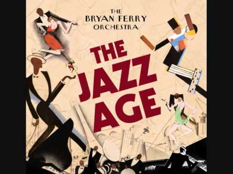 The Bryan Ferry Orchestra - Avalon