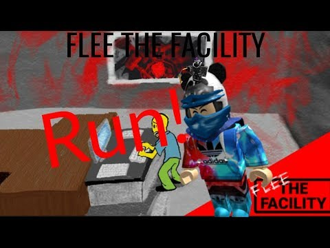 Flee The Facility Beta ┆roblox Doovi