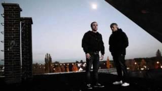 Matsche & Dän - 01. Intro (Die Ruhe vor dem Sturm)