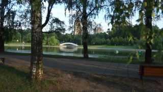 Парк Дружба(, 2014-06-05T07:09:09.000Z)