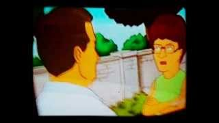 King of the Hill - Peggy's Feet