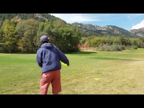 Sherwood Hills Course Preview