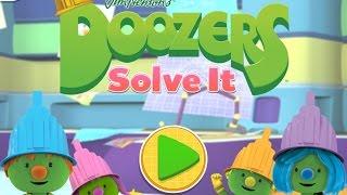 Doozers Solve It