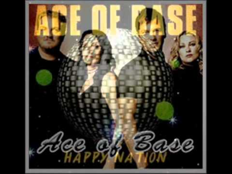 Ace Of Base The Sign With Lyrics By Jr