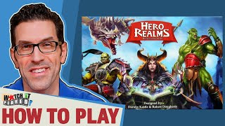 Hero Realms - How To Play