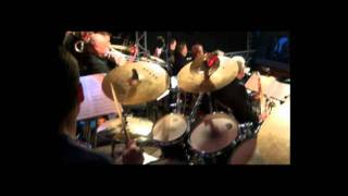 Humble Stance - Bigband East 17 feat Michael Sadler (SAGA)