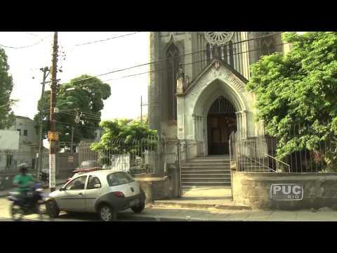 TV PUC-Rio: Rio da minha infância - Santa Teresa