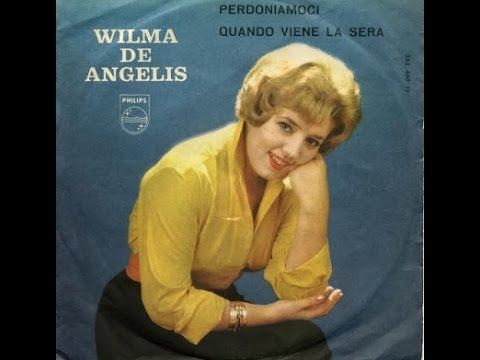 e32b64a9755 Wilma de Angelis - Juke box - La ruota - YouTube