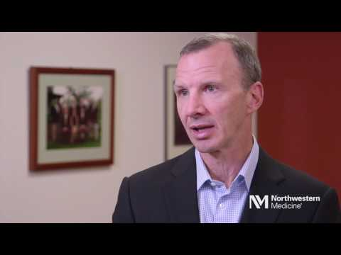 Northwestern Medicine - Total Hip Arthroplasty