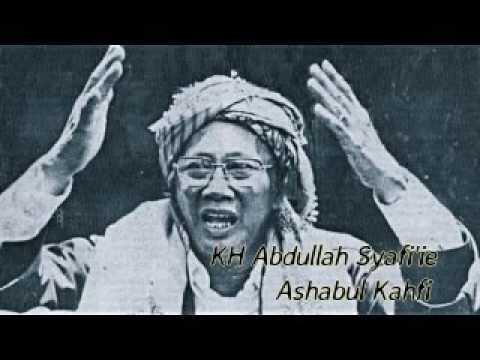 Ceramah KH Abdullah Syafii -  Ashabul Kahfi