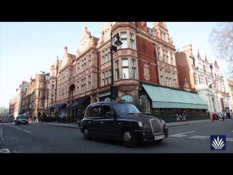 Ersel - Private Wealth Management nella sede di Londra