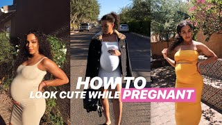 PREGNANCY CLOTHING ESSENTIALS