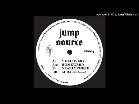 Jump Source  - S-Recovery