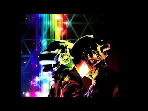 Daft Punk Technologic Remix