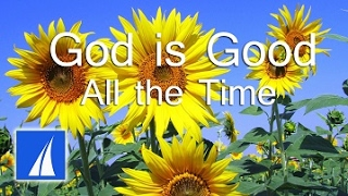 God is Good All the Time - Acoustified Worship (with lyrics)