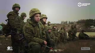 Эстония и Россия: хроники пропагандистской войны
