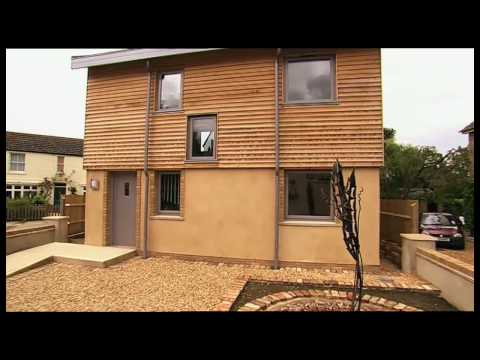"Tommy Walsh's Eco House – ""The Finished House"" HD"