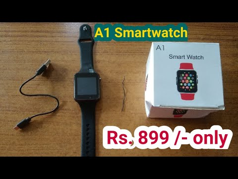 A1 Smart Watch | Itrue A1 Smart Watch | Smart Watch A1 | A1 Bluetooth Smart Watch | A1 Watch | Andro